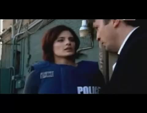Watch Beckett walking away GIF on Gfycat. Discover more Beckett, Castle GIFs on Gfycat