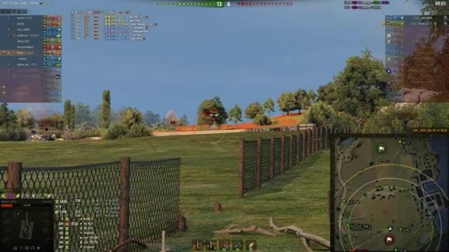 Watch World of Tanks 2019.02.04 - 22.42.33.13.mp4 20190204 224357 GIF by @daet6959 on Gfycat. Discover more worldoftanks GIFs on Gfycat