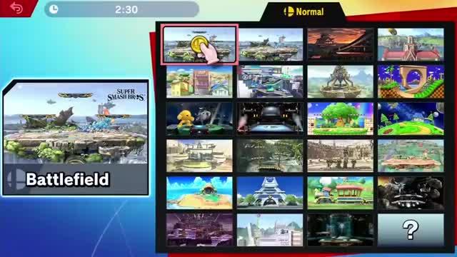 Watch and share Splatoon Smash Bros GIFs and Nintendo Treehouse GIFs on Gfycat