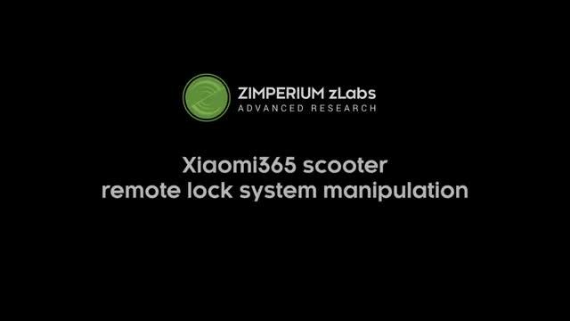 Xiaomi Scooter Reddit