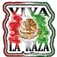 Watch and share ~VIVA~LA~RAZA~ animated stickers on Gfycat