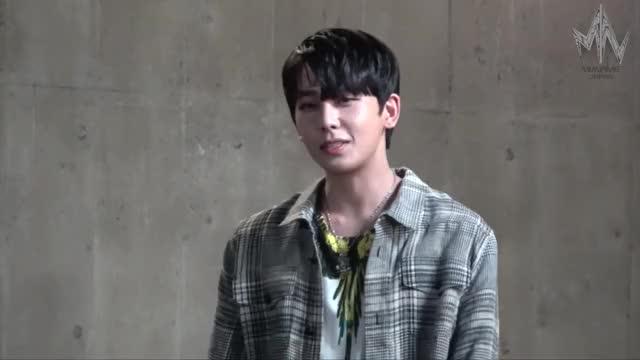 Watch 『MYNAME is』撮影 MAKING GIF on Gfycat. Discover more K-POP, MYNAME, the unit, インス, コヌ, ジュンQ, セヨン, チェジン, マイネーム, 건우 GIFs on Gfycat