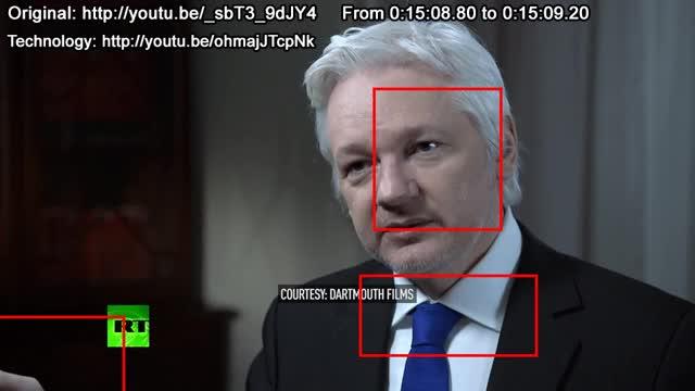 Watch and share Assange Deepfake GIFs on Gfycat