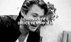 Watch and share Chris Hemsworth GIFs and The Avengers GIFs on Gfycat