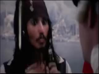 """Watch Captain Jack Sparrow """"You *have* heard of me"""" GIF on Gfycat. Discover more related GIFs on Gfycat"""