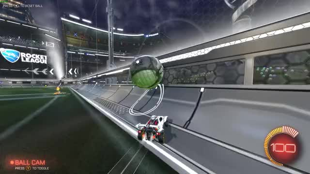 Watch goal GIF on Gfycat. Discover more RocketLeague GIFs on Gfycat