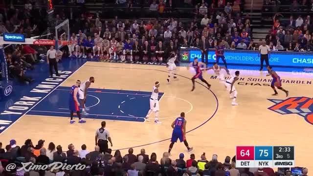 Watch and share Kentavious Caldwell-Pope Desperation 3 GIFs on Gfycat