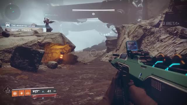 Watch and share Destiny 2 Beta 08.30.2017 - 20.41.34.03.DVR GIFs by pureluck145 on Gfycat
