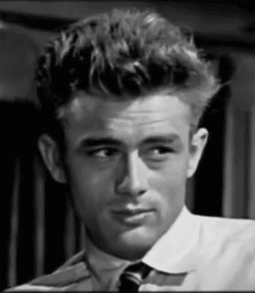 Watch and share James Dean GIFs on Gfycat