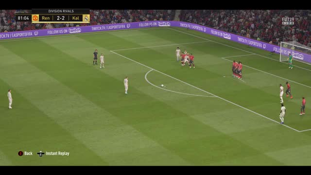 Watch and share Fifa19 GIFs and Soccer GIFs on Gfycat
