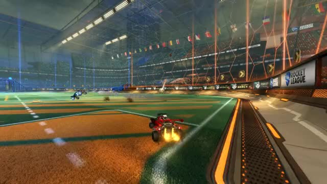 Watch and share Rocket League 03.09.2018 - 23.12.18.12 GIFs on Gfycat