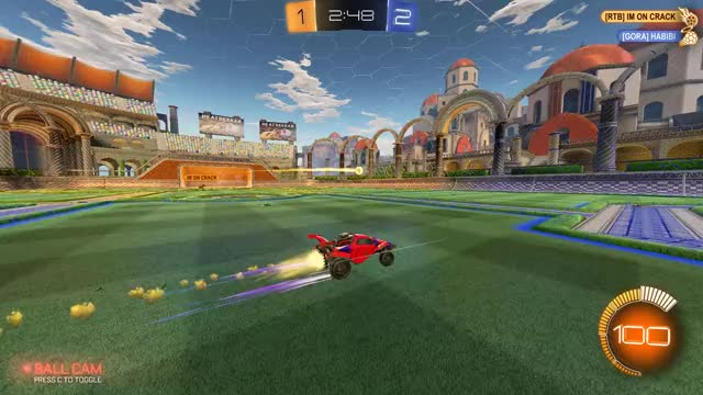 Watch and share Rocket League 2020.04.16 - 23.37.25.05.DVR GIFs by lfc_rl on Gfycat