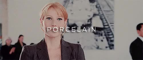 Watch and share Gwyneth Paltrow GIFs and Pepper Potts GIFs on Gfycat
