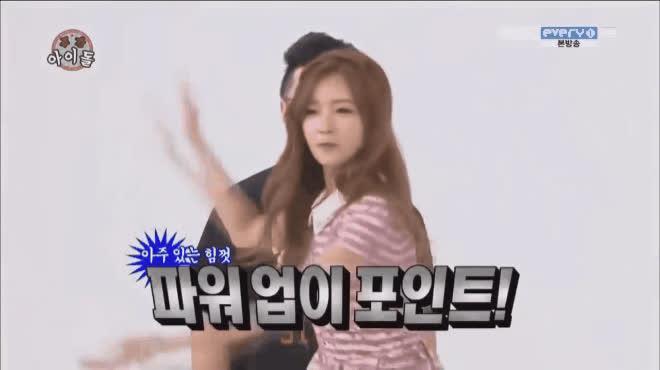 Top 5 Idol nữ được chòm sao hậu đậu chiếu sáng rực rỡ trên các gameshow truyền hình