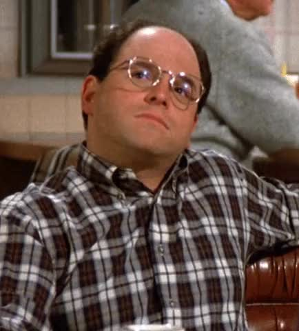 Watch and share Seinfeld George On Women GIFs by Ricky Bobby on Gfycat