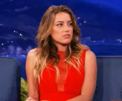 Watch and share Pineapple Express GIFs and Amber Heard Gifs GIFs on Gfycat