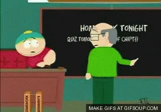 Watch Cartman GIF on Gfycat. Discover more related GIFs on Gfycat