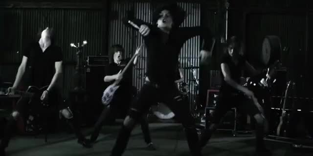 Watch asking alexandria GIF on Gfycat. Discover more danny and ben GIFs on Gfycat
