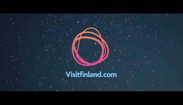 White Night Magic - FINLAND GIFs