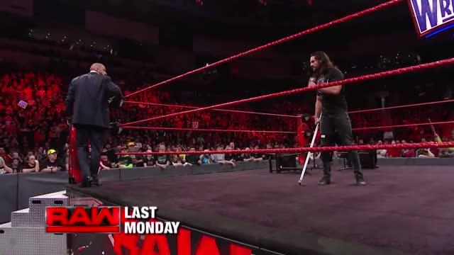 Watch WWE Fastlane Kickoff: Mar. 5, 2017 GIF on Gfycat. Discover more submission wrestling, wrestling, wwe GIFs on Gfycat