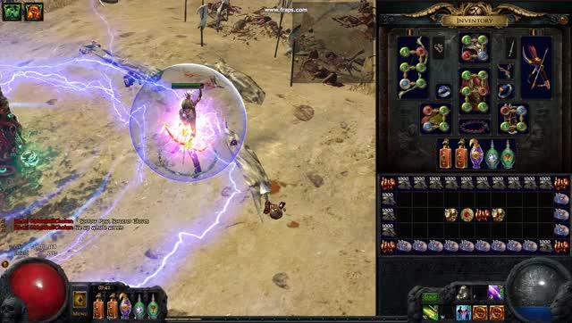 Watch and share Pathofexile GIFs and Arpg GIFs by draxkang on Gfycat