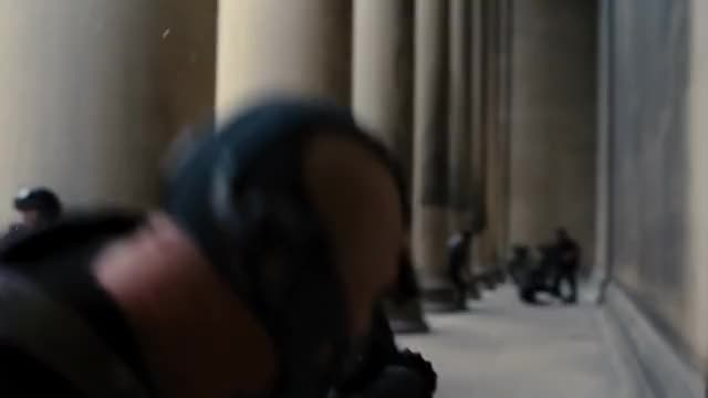 Watch and share The Dark Knight Rises GIFs and Bane GIFs by endervex on Gfycat