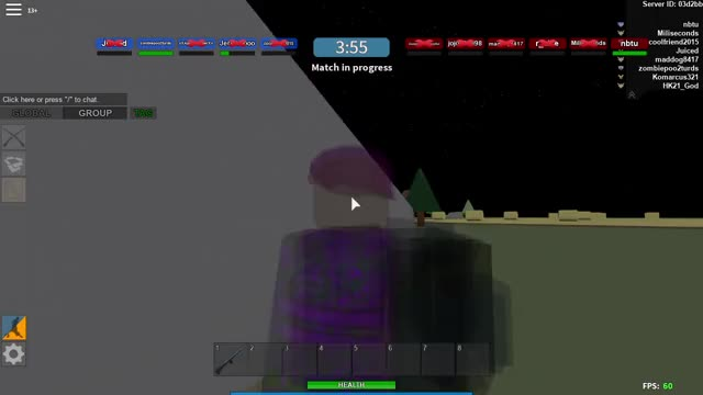 Watch and share Roblox 2020-01-07 19-20-07 GIFs by z4ls on Gfycat