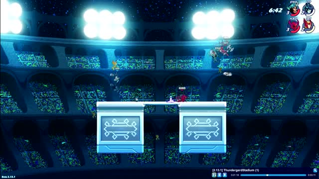Watch and share Brawlhalla GIFs by kaokor on Gfycat