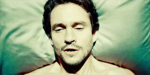 Watch 3x04 GIF on Gfycat. Discover more 304, SaveHannibal, hannibal, hugh dancy, my stuff, will graham GIFs on Gfycat
