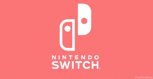 Watch potionxshop:   Nintendo Switch GIF on Gfycat. Discover more related GIFs on Gfycat