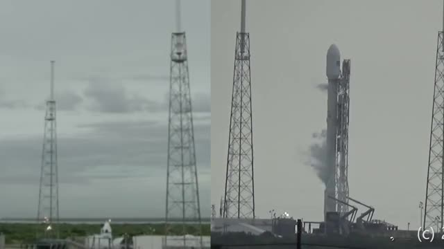 Watch and share Spacex GIFs by Smoke-away on Gfycat