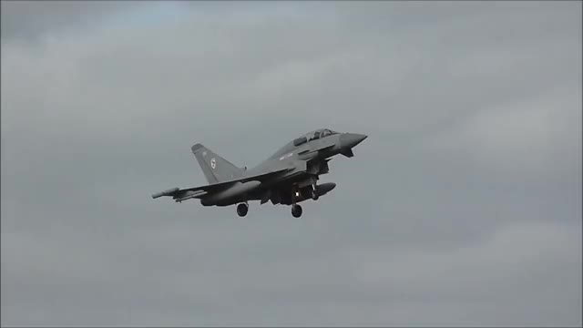 Watch and share Raf Coningsby GIFs and Typhoon GIFs on Gfycat