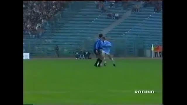 Watch and share SIGNORI - Lazio V Inter, 1992/93 GIFs on Gfycat