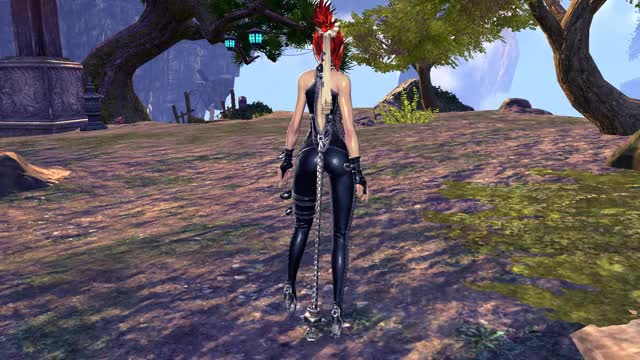 Watch and share Blade And Soul GIFs and Gunslinger GIFs by kadethius on Gfycat