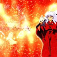 Watch and share Inuyasha Flare GIFs on Gfycat
