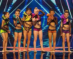 Watch you do you GIF on Gfycat. Discover more Americas Got Talent, agt, agt gif, ava siniscalchi, bailey sok, bri racewicz, buns and roses, dance prescisions, gwen choi, kaylee quinn, little dancers, little dancers gif, nbcagt, peyton heitz, young dancers, young dancers gif GIFs on Gfycat
