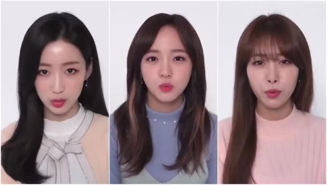 Watch Gugudan Waltz GIF by CamCam (@camcam) on Gfycat. Discover more Gugudan, Haebin, Hana, Hayoung, Hyeyeon, Mimi, Mina, Sally, Sejeong, Soyee GIFs on Gfycat