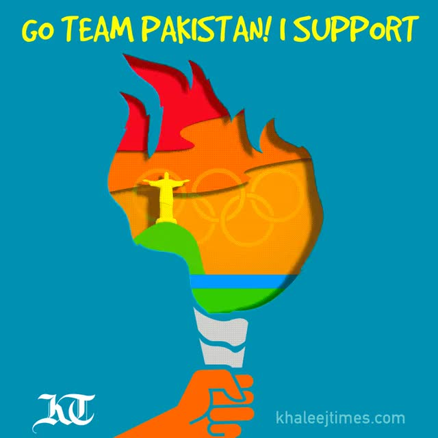 Watch and share Olympics GIFs and Pakistan GIFs on Gfycat