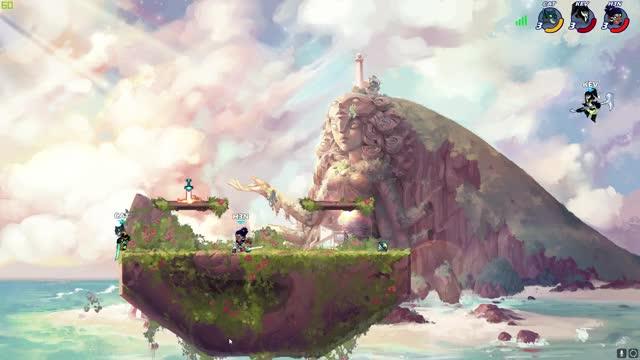 Watch and share Brawlhalla 2021-02-17 10-04-47 GIFs by gamer1ooooooo on Gfycat