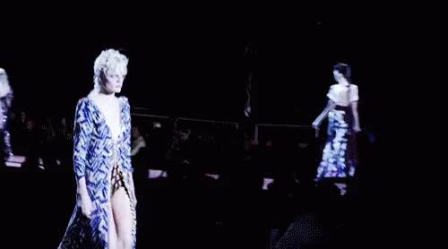 Watch and share Marc Jacobs GIFs on Gfycat