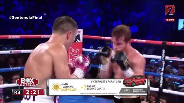 Watch Canelo Álvarez vs Gennady Golovkin 2 HD FULL FIGHT!! GIF on Gfycat. Discover more David Salazar, Entertainment, boxing, entretenimiento GIFs on Gfycat
