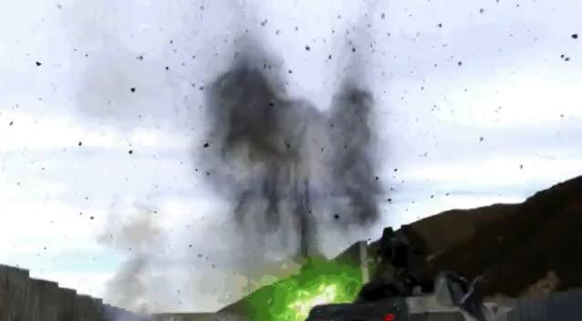 Watch and share Blomkamp GIFs and Landfall GIFs on Gfycat
