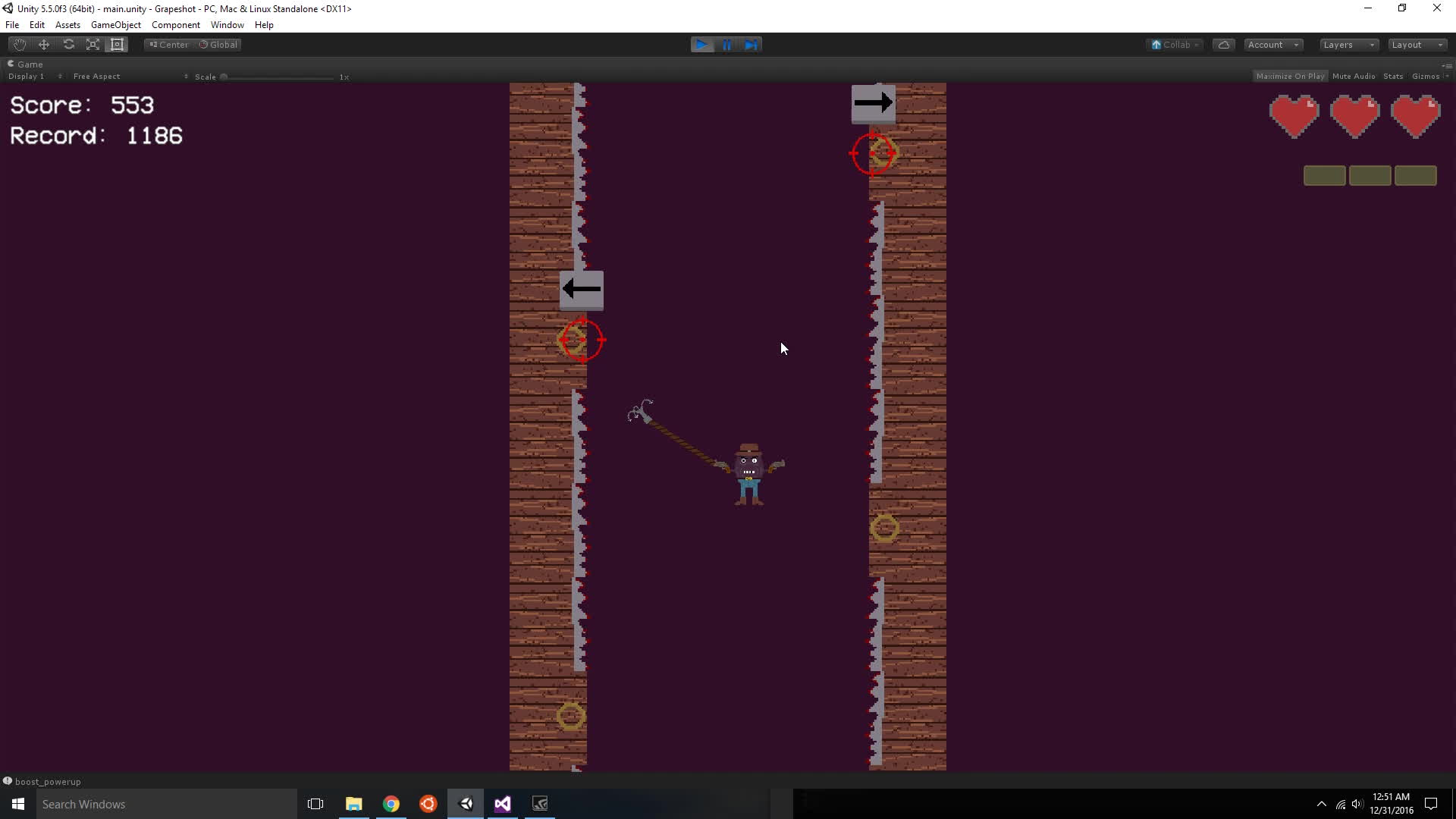 Unity2D, playmygame, unity2d,  GIFs