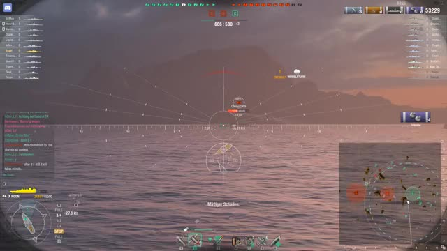 Watch and share Since When Is The Tirpitz' Citadel In It's Superstructure? GIFs on Gfycat