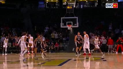 Watch and share Trae Young — Atlanta Hawks GIFs by Off-Hand on Gfycat