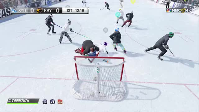 Watch this GIF by xboxdvr on Gfycat. Discover more EASPORTSNHL19, NoMoreFamilies, xbox, xbox dvr, xbox one GIFs on Gfycat