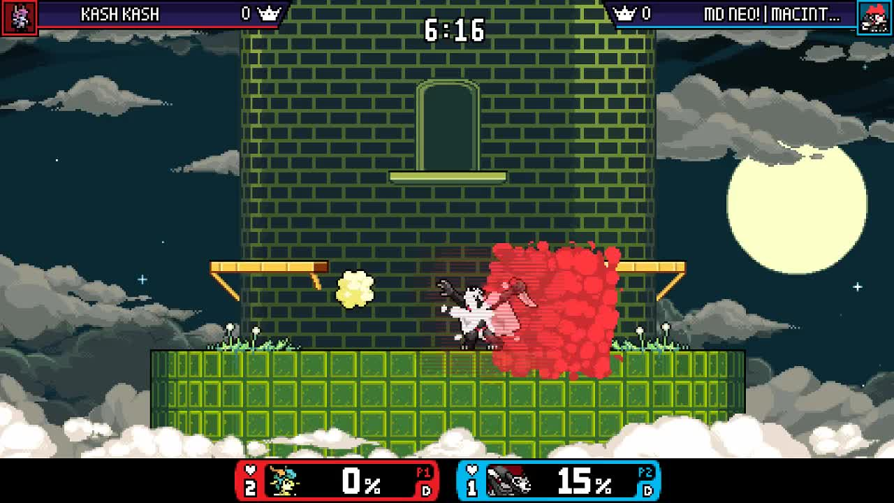 rivalsofaether, Rude Dude GIFs