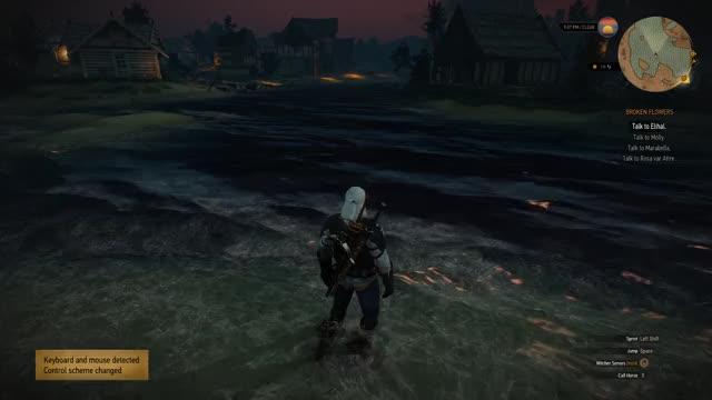 Watch and share Witcher GIFs and Gaming GIFs on Gfycat