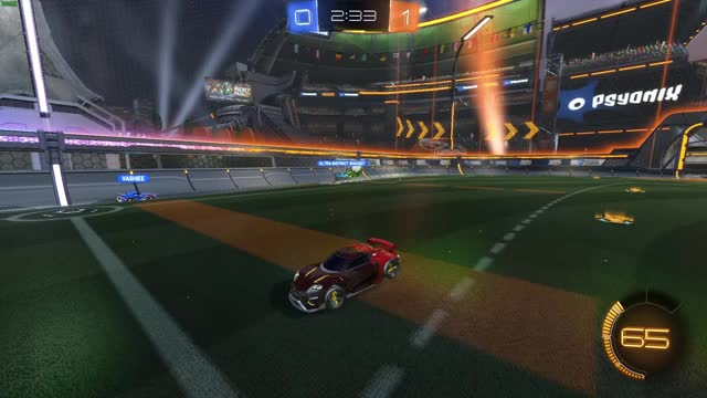 Watch assist GIF by @klo_us on Gfycat. Discover more RocketLeague GIFs on Gfycat