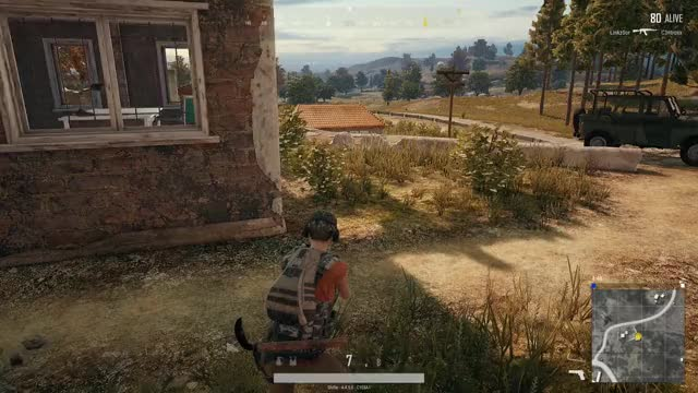 Watch Ninja GIF by @shifty_gifs on Gfycat. Discover more PUBATTLEGROUNDS, pubg GIFs on Gfycat